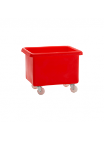 Plastic Container Truck 132 Litre