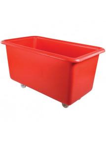 Plastic Container Truck 455 Litre
