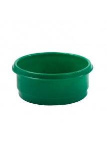 Plastic Round Stacking Bins 18 Litre