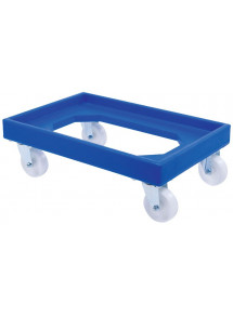 Plastic Dolly ( Stack and Nest)