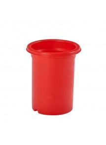 Plastic Round Bin 14 Litre
