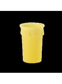 Plastic Round Bin 18 Litre