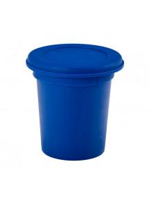 Plastic Round Bin 23 Litre