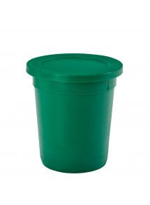 Plastic Round Bin 68 Litre
