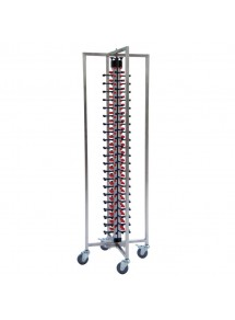 Plate Mate Collapsible Trolleys