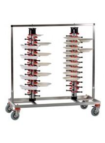 Plate Mate Standard Trolleys