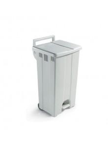 Standard Plastic Pedal Bin 90 Litre