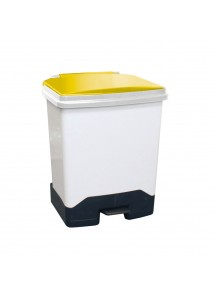 Plastic  Refuse Sack Holder 42 Litre